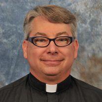 Rev. Brian Shepley