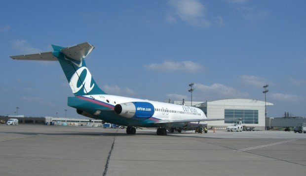 Letter urges Q-C businesses to support low-fare AirTran