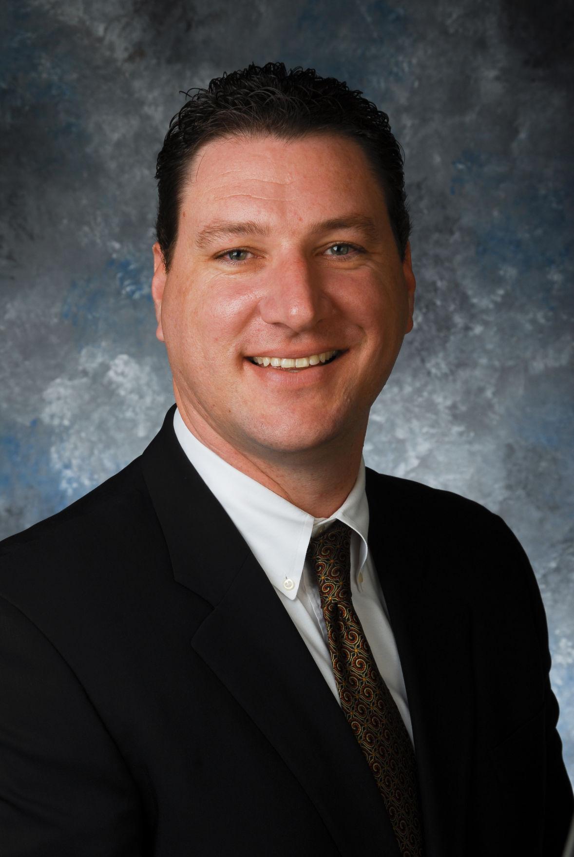 Jayson Yardley, CEO of Avadyne Health