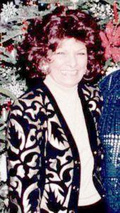 Sharon Wagner