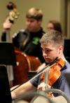 Davenport schools' Christmas concert moving to Adler