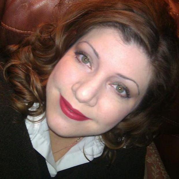 Shelly Van Winkle