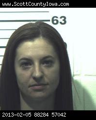 Amanda M. Taylor
