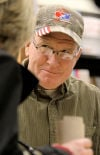 Dan Gable's book lands on New York Times best sellers list