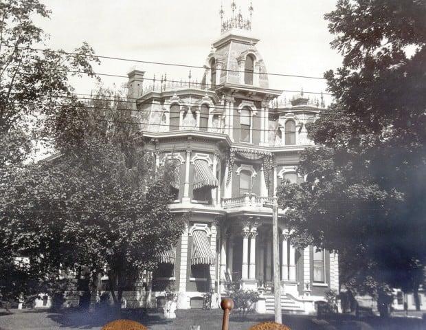 Palmer Mansion 4