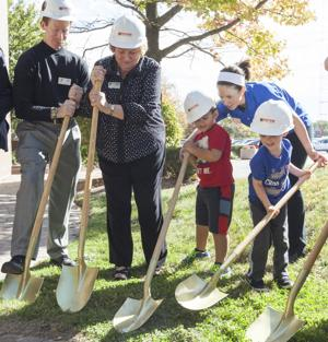 Two Rivers Y breaks ground on $3.4 million addition