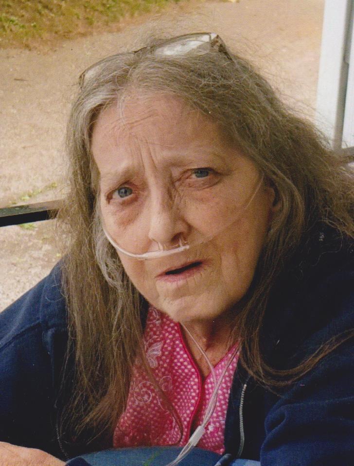 Kay F. Eckhardt