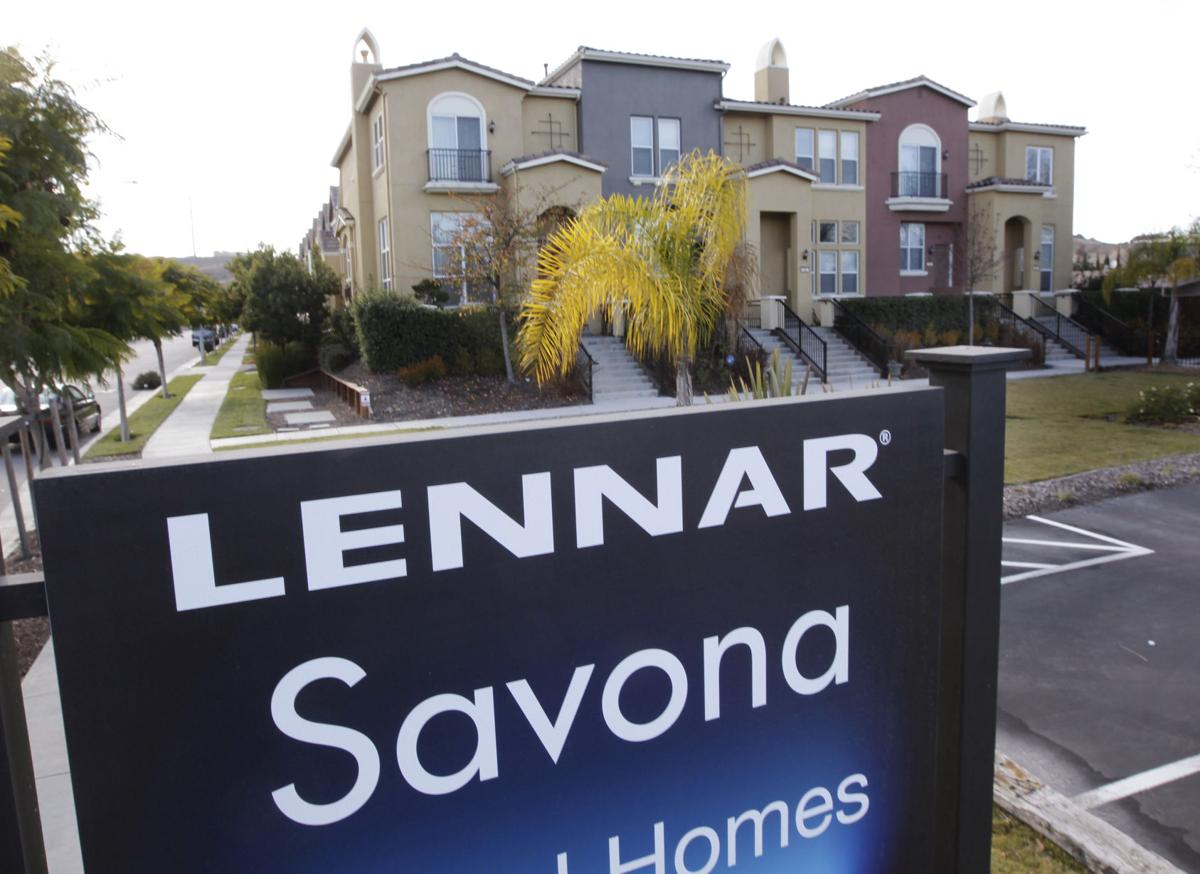Lennar-WCI-Acquisition