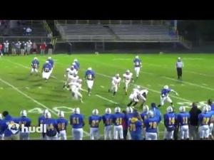 Lance Billings junior year highlights