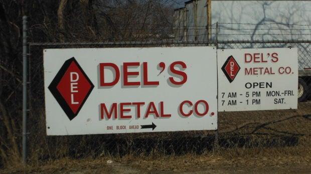 Del's Metal