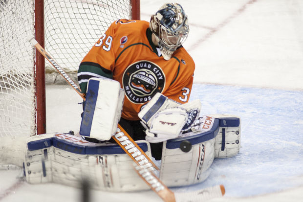 ECHL: Mallards Looking For Scoring Touch