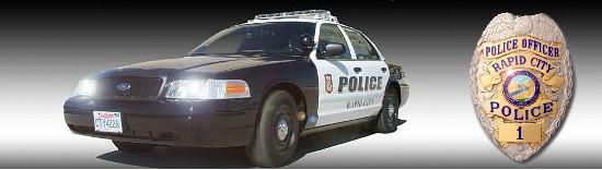 Rapid City Police Department
