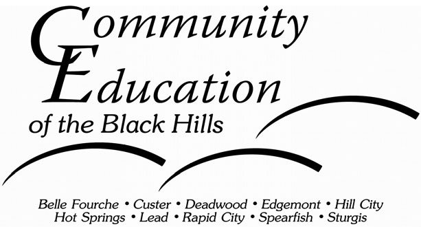 Community Education of the Black Hills
