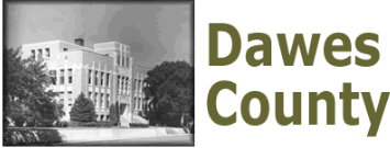 Dawes Co Commissioners