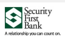 Security First Bank Chadron