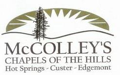 Mccolley's Chapel/obits
