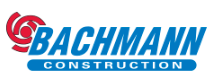 Bachman Construction