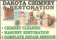Dakota Chimney & Restoration Inc