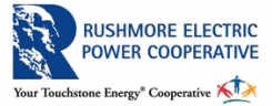 Rushmore Electric Power Co-op.