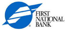 First National Bank/newell