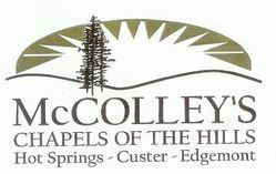 Mccolley's Chapel Of The