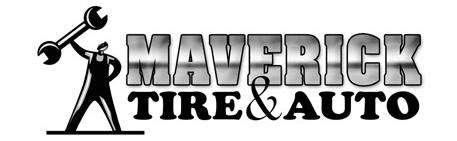 Maverick Tire And Auto