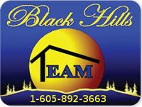 Black Hills Team