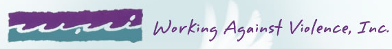 Working Against Violence