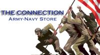 The Connection Army- Navy Store