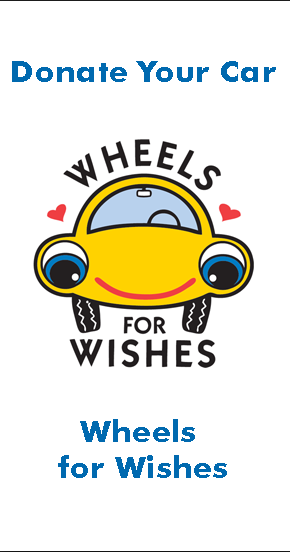 Car Donation Foundation Dba Wheels For Wishes