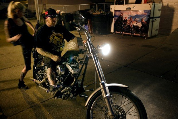 Best Photos Of The 2011 Sturgis Rally