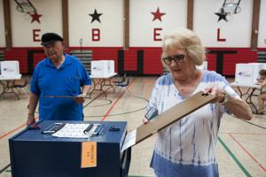 Rapid City voters say a loud 'no' to tax hike for schools
