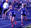 Belle, Newell thinclads qualify for State
