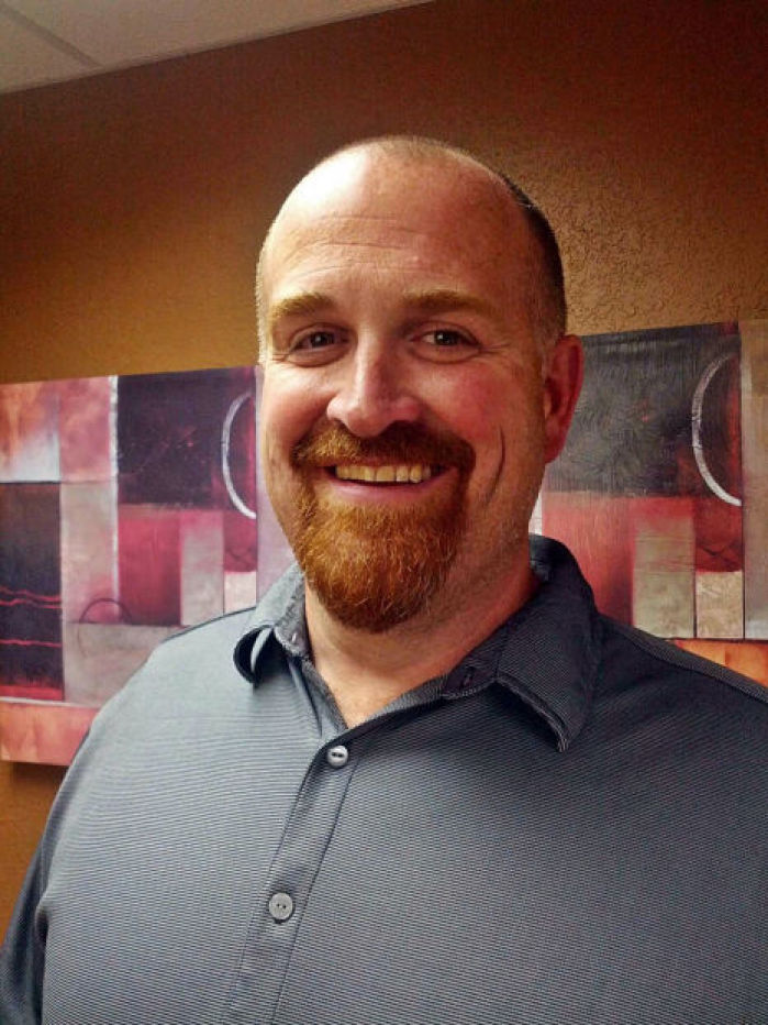 Jr Ruff Is New Sales Manager At Scott Peterson Motors