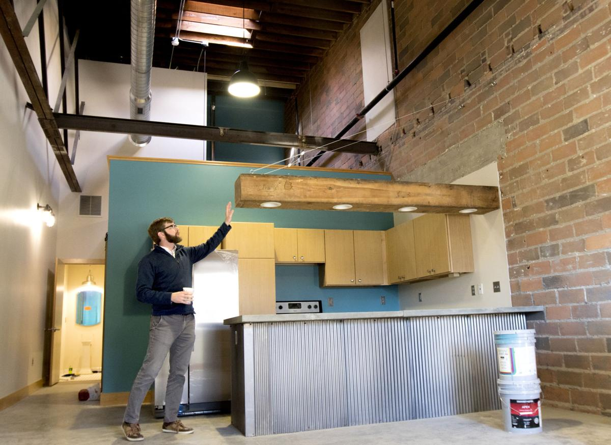 Former Tma Building Transforms Into Multi Use Space