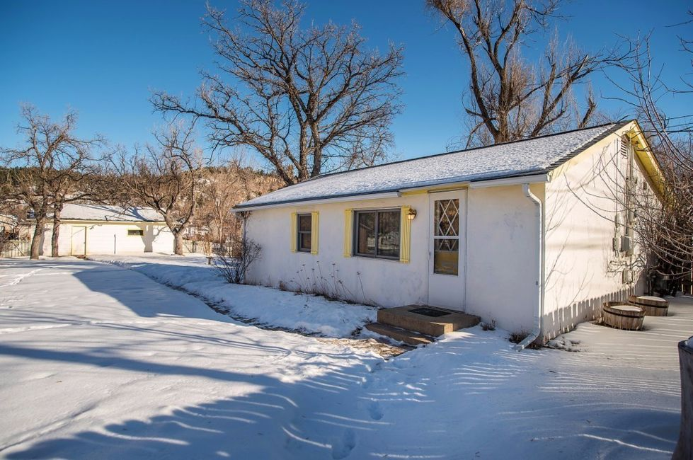 Affordable starter homes in the rapid city area home and for Affordable 4 bedroom houses