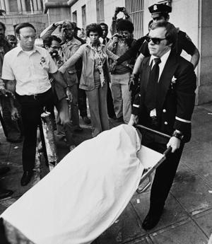 Today In History, Nov. 27: George Moscone & Harvey Milk