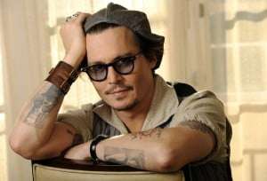 Tribe: Johnny Depp wants to buy Wounded Knee