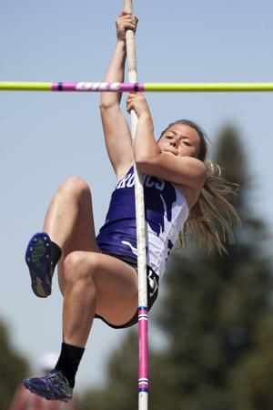 Region track and field championships