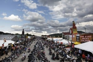 DOT: 1.2 million may descend on Sturgis motorcycle rally