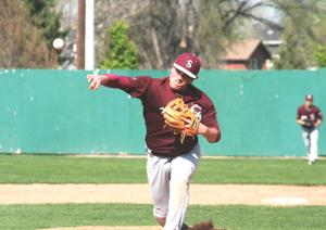 American Legion baseball: Spearfish opens with sweep of Stars