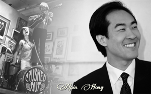 Classical Pianist Alpin Hong VS Rock'n' Roll Duo Crushed Out