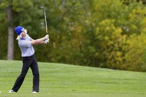 Class AA State Golf