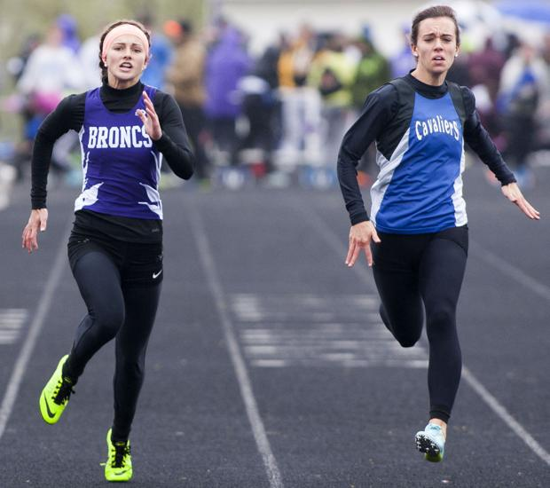 State track: Cavaliers, Raiders hunting for team titles