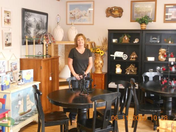 Used Furniture Store Opens In Black Hawk
