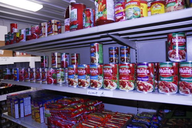 Sturgis Kiwanis Food Pantry