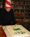 Library celebrates Dr. Seuss birthday