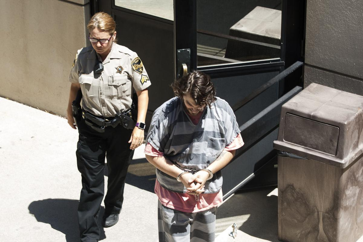 Murder Accessory Suspect Denied Change In Trial Venue In