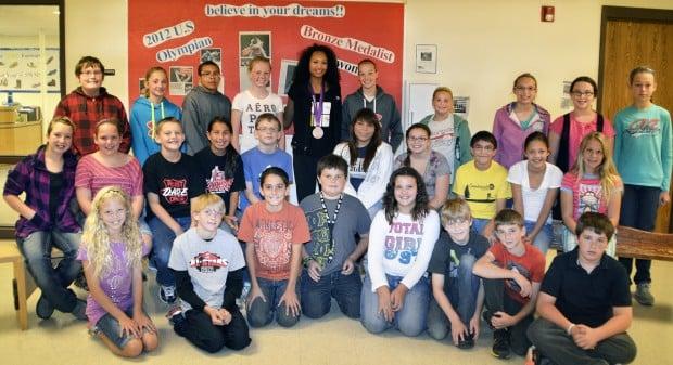 Sturgis williams middle school kris hubbardmeade school district rapid