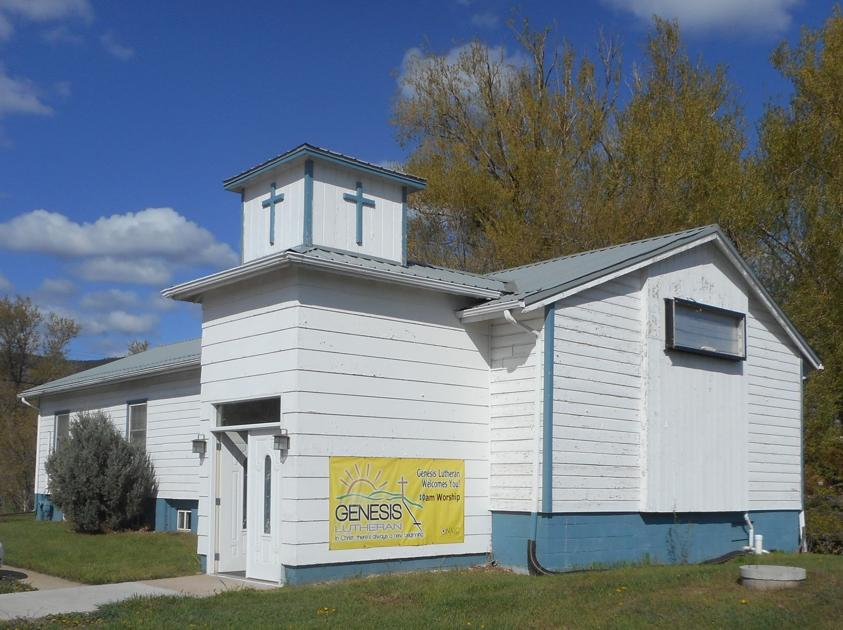 Genesis Lutheran Church Has New Home In Piedmont Features
